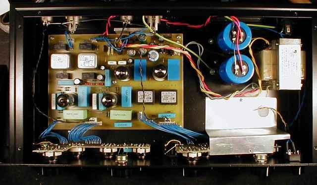 Gyraf Audio - G9 DIY
