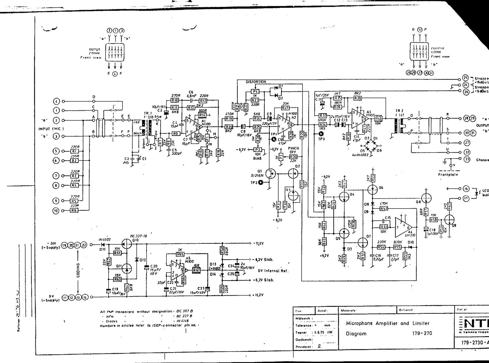 Wiring Diagram Behringer Ecm8000 Page 5 And Preamp Eq Two Mixing Boards Though One Cakewalk Forums Source Clic Schematics Rh Gyraf Dk Eurodesk Mini Amp 800